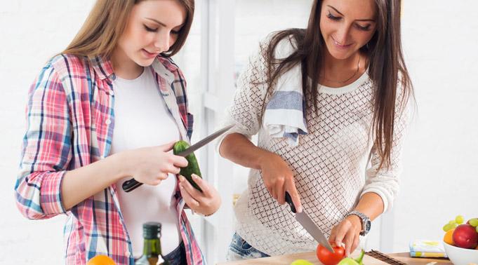 makkelijk afvallen zonder dieet